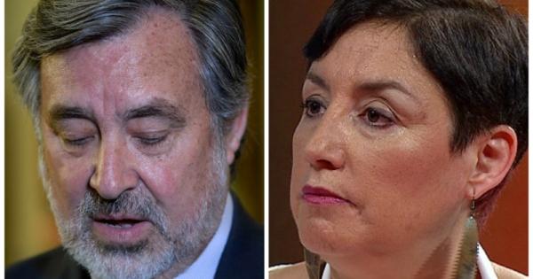 Encuesta Cadem: Guillier le saca leve ventaja a Beatriz Sánchez