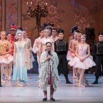 A los 80 años directora del Ballet de Santiago recibe el Oscar de la danza
