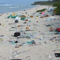 [VIDEO] Henderson, la remota isla en el Pacífico con mayor densidad de basura del planeta