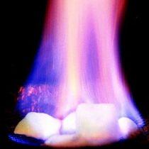 Qué es el hielo combustible, la promisoria fuente de energía que China logró extraer del fondo marino