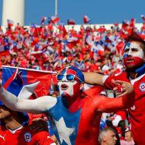 Copa Confederaciones: Cancillería aconseja a hinchas chilenos no