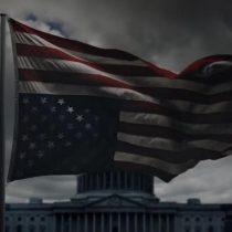 [VIDEO C+C] Tráiler nueva temporada House of Cards: Una nación Underwood