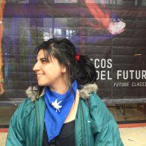 Claudia Huaiquimilla, cineasta mapuche: