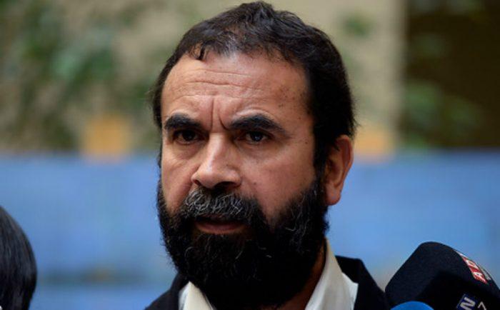 Justicia declara admisible querella criminal interpuesta por el diputado Gutiérrez (PC) contra ministros del TC