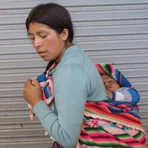 Mes de la madre, maternidad en Latinoamérica