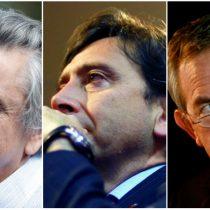El Gobierno con más imputados de la historia: los colaboradores que Piñera debe esconder en el clóset