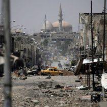 El Estado Islámico ensangrienta el Ramadán con un doble atentado en Bagdad
