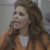 [VIDEO C+C] Itatí Cantoral en Orange is the New Black: ¡Llorando en español!