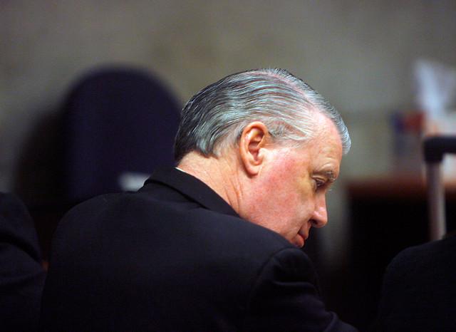 El juicio final para el cura O'Reilly: Vaticano le prohíbe ejercer el sacerdocio por 10 años al líder espiritual del Colegio Cumbres