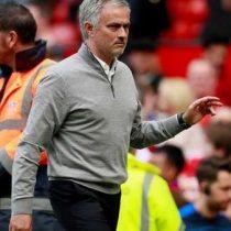 [VIDEO] José Mourinho protagoniza la conferencia de prensa más corta de la historia