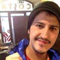 Encuentran en Alemania cuerpo que correspondería al de estudiante chileno desaparecido en 2015
