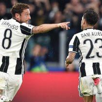 [VIDEO] La Juventus no da opción al Mónaco y ya está en la final de la Champions