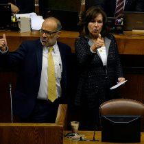 [FOTOS] Así fue la interpelación de la UDI a la ministra Alejandra Krauss