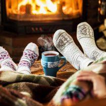 Ser feliz en el frío: el secreto de la felicidad danesa para aplicar todo el año