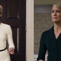 El poder de Claire Underwood en House of Cards