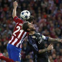 El Real Madrid se instala en la final de la Champions pero no sin sufrir ante el Atlético
