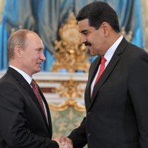 Maduro y Putin: dos versiones para una misma conversación