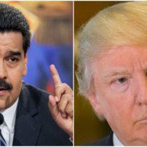 Venezuela denuncia las sanciones de EE.UU.y las califica comola
