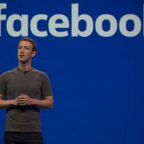 Documentos de Facebook revelan polémica forma en que la red social modera su contenido