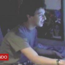 [VIDEO] El momento en que el adolescente Mark Zuckerberg descubre que fue aceptado en la universidad de Harvard