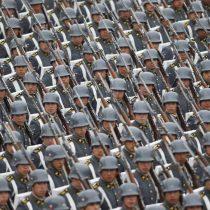 Prensa transicional y oficiales uniformados ¿quién se salva?