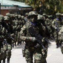 Ejército de Colombia crea primer Batallón de Fuerzas Especiales Urbanas