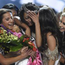 La nueva Miss EE.UU. inmigrante y científica que genera controversia