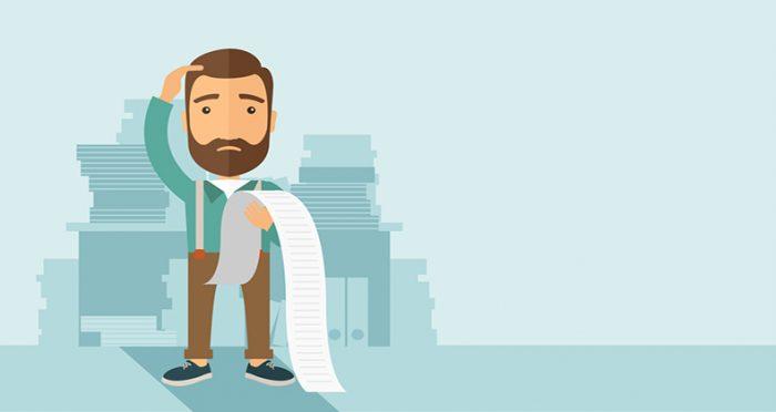Aumentó el plazo de pago a proveedores: si no tiene, no compre o vaya a un banco