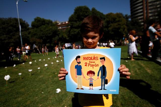 Las creencias del candidato Piñera y la homoparentalidad