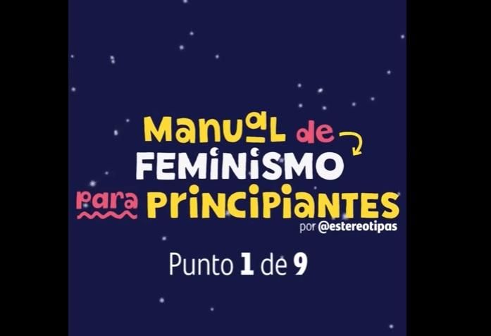 #NoMeDigasGuapa: la campaña mexicana para frenar la violencia de género