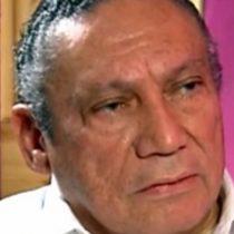 [VIDEO] El momento en que Manuel Antonio Noriega pidió perdón a Panamá por televisión