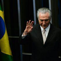 Reforma de pensiones elevaría acciones de Brasil en 15%, dice XP