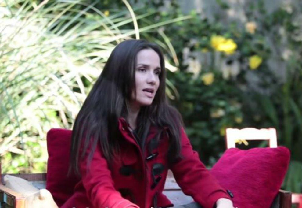 Natalia Oreiro habla del acoso que sufrió durante una grabación