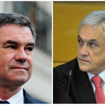 Ossandón amenaza blindaje de ChileVamos a Piñera de cara a las primarias de la derecha