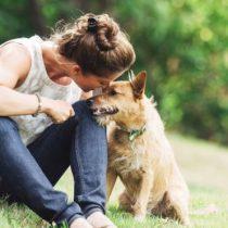 Por qué nuestro sentido del olfato es tan bueno como el de los perros o los ratones, al contrario de lo que se cree