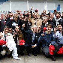 Piñera presenta Consejo Ciudadano a lo Bachelet: de Kike Morandé a doña Tina