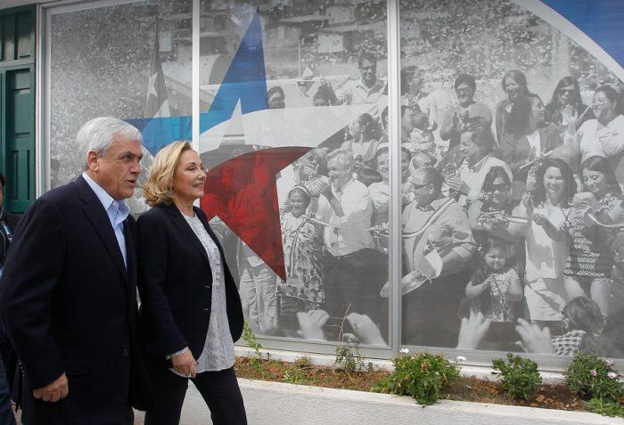 Sebastián Piñera muestra una parte de su fortuna y revela propiedades y sus apuestas en la bolsa