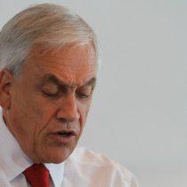 Piñera anticipa veto migratorio: