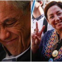 Matias Rivas on fire: de Piñera rabioso al Frente Amplio style