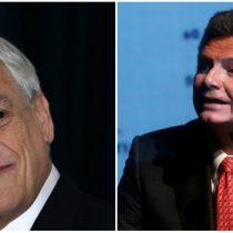 Ex presidente de Icare y director de Banmédica S.A aporta $12 millones a Piñera para la primaria