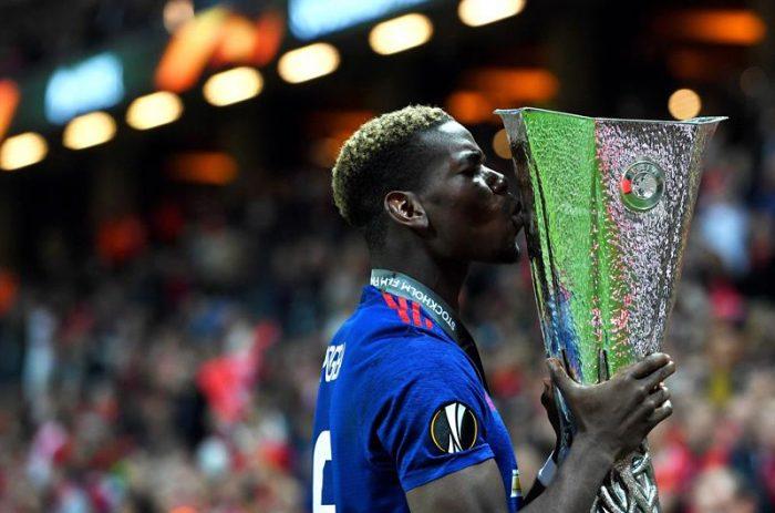 [VIDEO] Los goles que sentenciaron al Ajax y dieron al Manchester United el único título que le faltaba