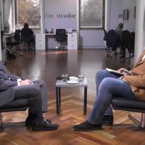 """La Mesa - Roberto Musso, el emprendedor serial: """"Chile tiene la oportunidad de salir al desarrollo de la mano del emprendimiento"""""""