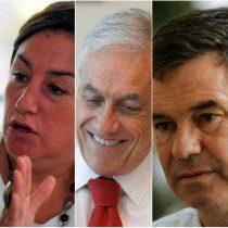 Primarias presidenciales: un enfrentamiento sin vasos comunicantes