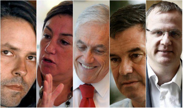 Lo que se juega en las elecciones primarias, según cada candidato