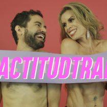 [VIDEO] #ActitudTrans: el nuevo viral de Francesc Morales en el Día Internacional contra la Homofobia