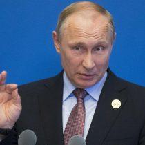 Putin considera