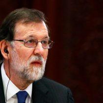 Rajoy no adelantará elecciones y buscará entendimiento con líder socialista
