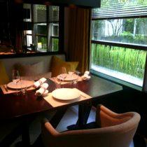Nueve de los mejores restaurantes minúsculos del mundo