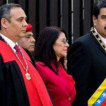 EE.UU. impone sanciones a magistrados del Tribunal Supremo de Venezuela a los que acusa de usurpar las funciones del Parlamento
