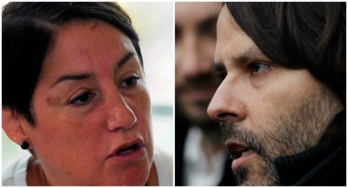 Distrito 10 abre pugna interna en el Frente Amplio: Mayol no cede ante oferta de cambiar cupo y complica a Beatriz Sánchez